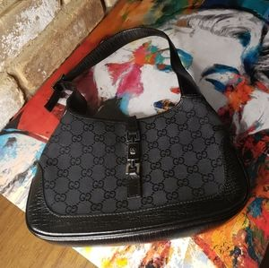 GORG!! Gucci GG Bag- w/authenticity!!